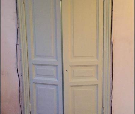 Ремонт деревянных межкомнатных дверей Большая Зеленина 9