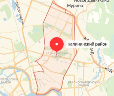Ремонт дверей в Калининском районе