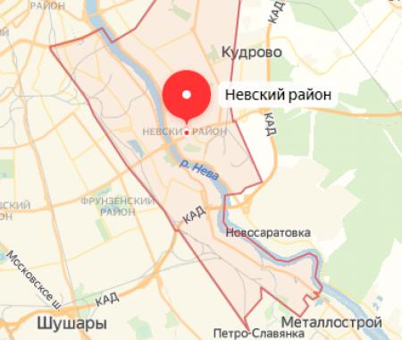 Ремонт дверей в Невском районе СПб